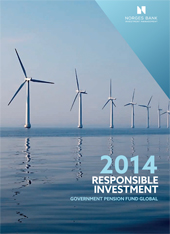 Responsible investment 2014