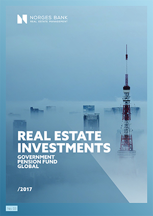 Real estate investments 2017