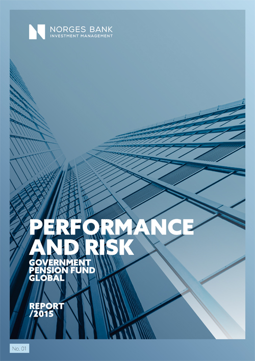 Performance and risk 2015