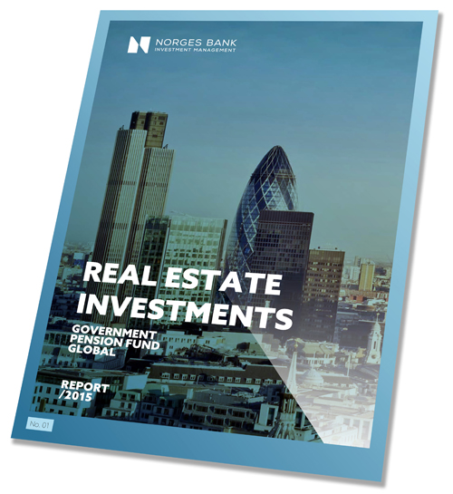 Real estate investments report
