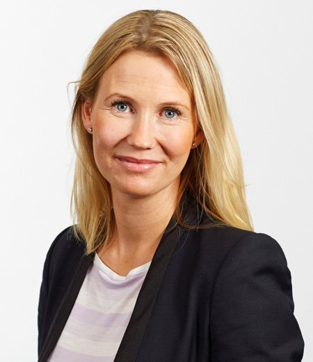 Nina Hammerstad - Chief Operating Officer, Real Estate