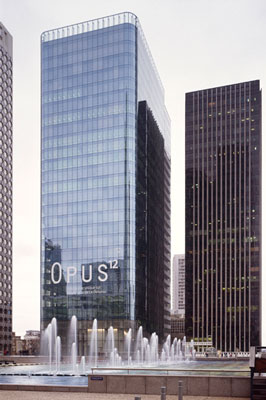 Photo of OPUS 12, 92 La Défense